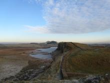 Hadrian's Wall © NPAP/Gearoid Murphy