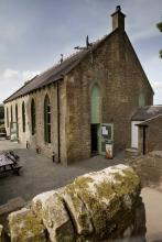 Bowlees Visitor Centre    © NPAP