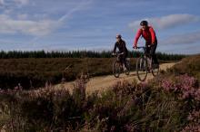Blanchland Packhorse Trail © NPAP/Charlie Hedley