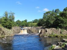 Low Force in Teesdale © NPAP/Simon Wilson