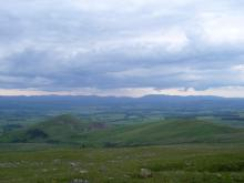 Knock Pike and the Eden Valley © NPAP/Gearoid Murphy