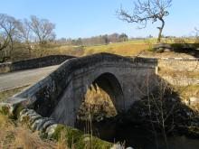 Stanhope Bridge © NPAP/Gearoid Murphy