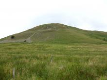 Dufton Pike © NPAP/Elizabeth Pickett