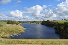 Hury Reservoir © NPAP/Beck Baker