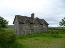 Stagsike Cottage at RSPB Geltsdale © NPAP/Gearoid Murphy