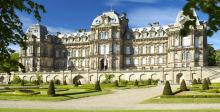 The Bowes Museum © The Bowes Museum/Mike Kipling