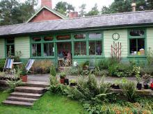 The Garden Station © The Garden Station