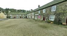 Blanchland virtual tour