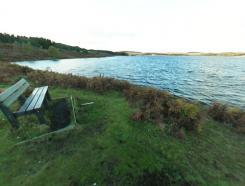 Derwent Reservoir virtual tour